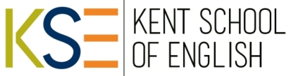 The Kent School of English Ltd.